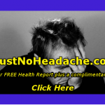 Headache Newsletter – New This Week – W49-50